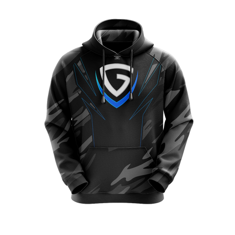 Goats Unlimited Pro-Hoodie