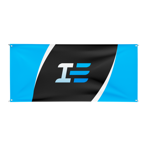 Intervention Esports 2020 Flag