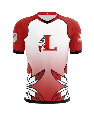 London eRaiders Away Jersey