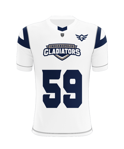 Indianapolis Gladiators Away Jersey