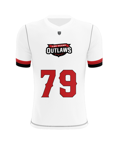 Las Vegas Outlaws Away Jersey