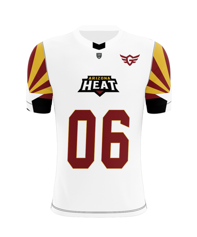 Arizona Heat Away Jersey
