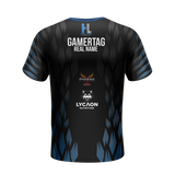 Hardcore League Jersey
