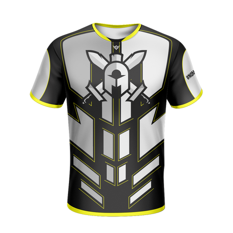 Arcane Alliance Alternate Jersey