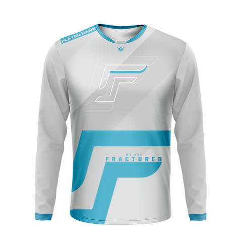 FracturedLLC Long Sleeve