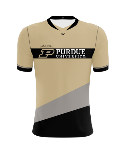 Purdue University Esports Away Jersey