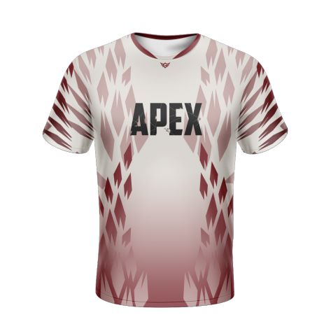 Hardcore League Apex Jersey
