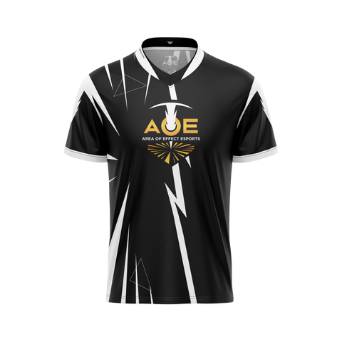 Area of Effect Esports alternate Jersey