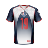 New England College Jersey