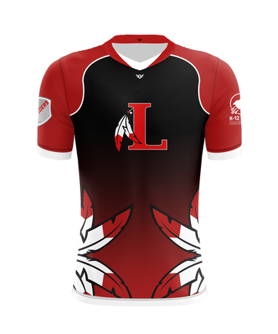 London eRaiders Home Jersey