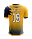 Averett eSports 2019 Alternate Jersey