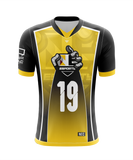 New England College 2019 Champion Jersey