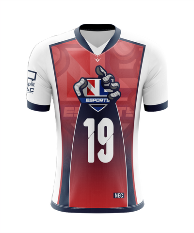 New England College 2019 Alternate Jersey