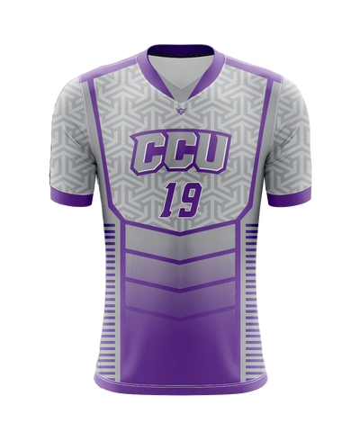 Cincinnati Christian University Esports Alternate Jersey