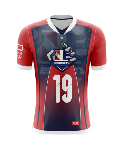 New England College 2019 Jersey