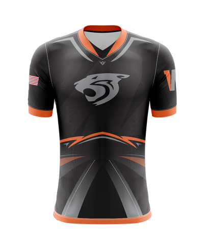 NCWHS Esports Jersey