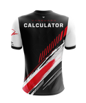 Vanguard 'Calculator' Jersey