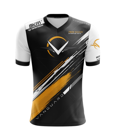 Vanguard 'KEZ' Champion Jersey