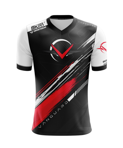 Vanguard 'iKerry' Jersey