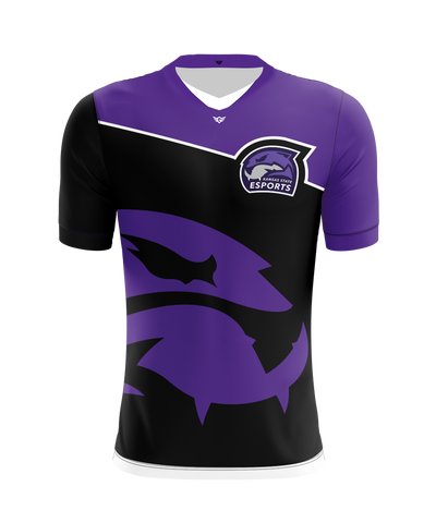 Esports Club at Kansas State University Jersey