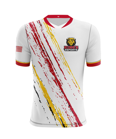 King's Esports Away Jersey