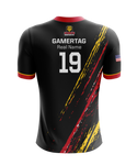 King's Esports Jersey