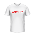 Enmity Unit 'Let's Get' White T-Shirt