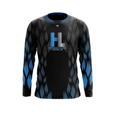 Hardcore League Long Sleeve