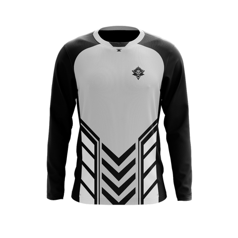 Hoist The Colors Pro Long Sleeve