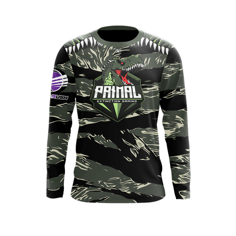 Primal Extinction Long Sleeve