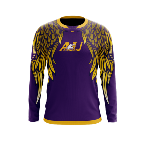 Ashland University Long Sleeve