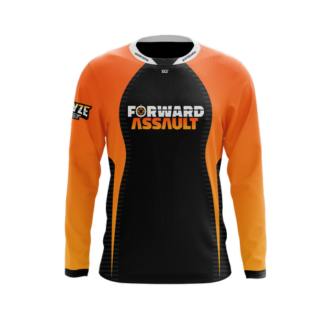 Forward Assault Long Sleeve