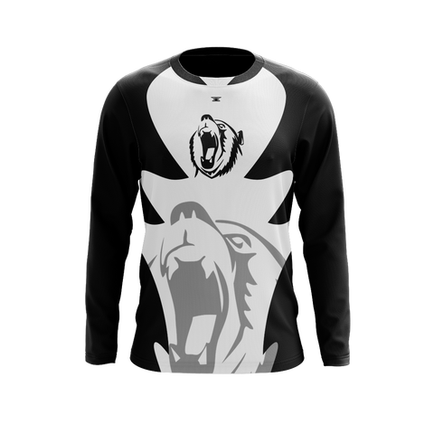 Grizzly Gaming Long Sleeve