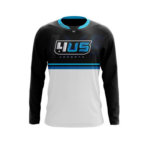 4US eSports Long Sleeve