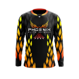Phoenix Elite Network Long Sleeve