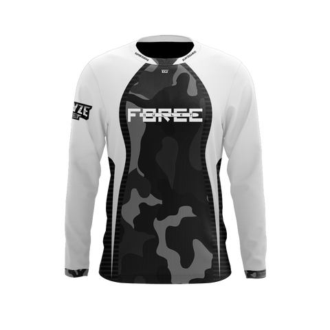 Bullet Force Long Sleeve