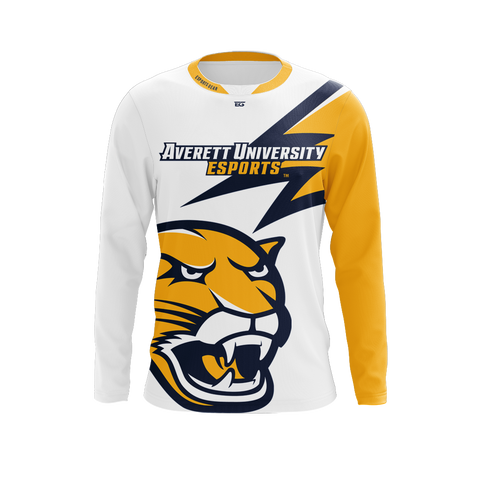 Averett eSports Long Sleeve
