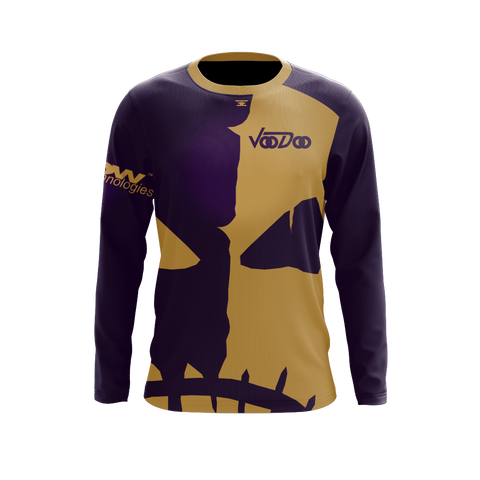 Team VooDoo Long Sleeve