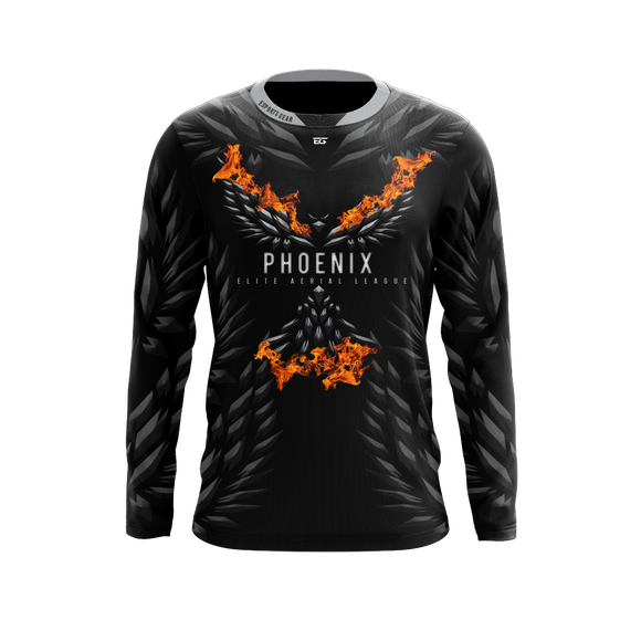 Phoenix Elite Aerial League Long Sleeve