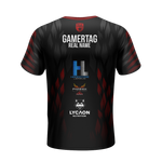 Made Man Gaming Jersey