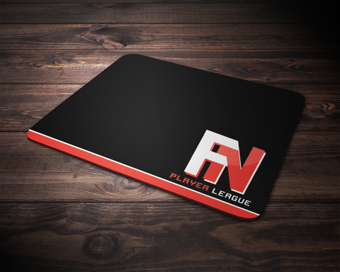 FNPlayerLeague Mouse Pad