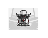 Team Oxygen Mouse Pad