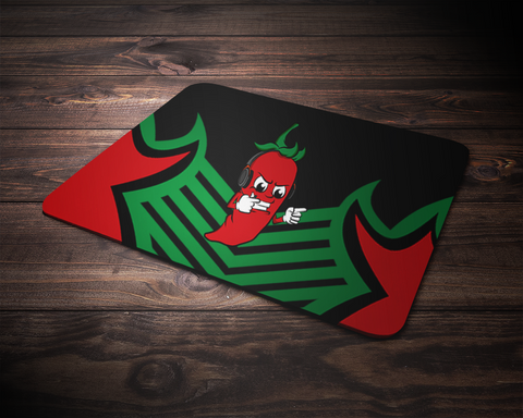 ChilliGrips Mouse Pad