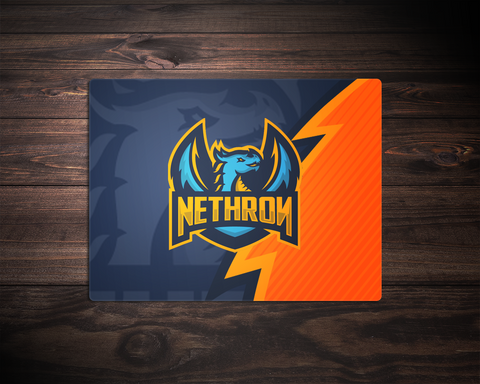 Nethron Esports Mouse Pad