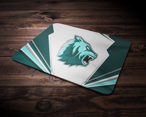 StrikeRise Mouse Pad