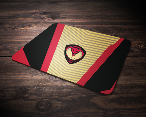 Venom Force Mouse Pad