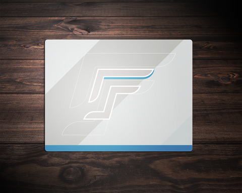 FracturedLLC Mouse Pad