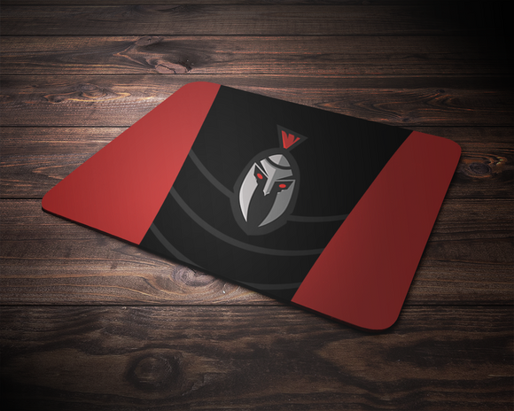 Pantheon Mouse Pad