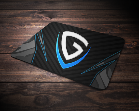 Goats Unlimited Mouse Pad