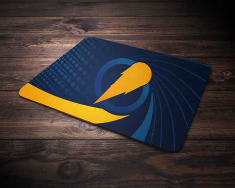 Eclipse Mouse Pad